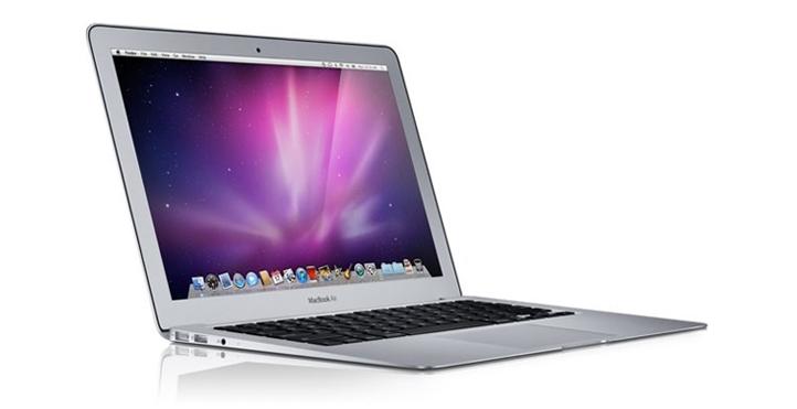 Réparation de Macbook Air
