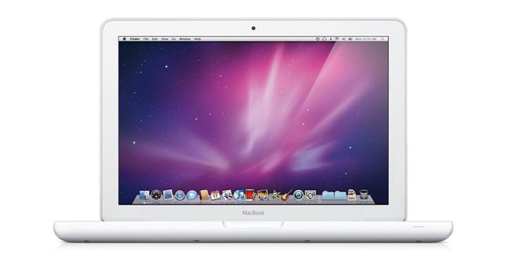 Réparation de Macbook