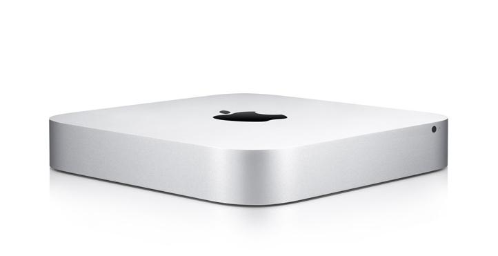 Réparation de Mac Mini